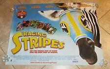 Racing Stripes movie poster (UK Quad) - Frankie Muniz poster B