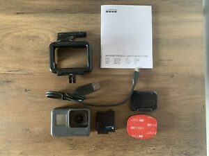 GoPro Hero 5 Black With Short Selfie Stick