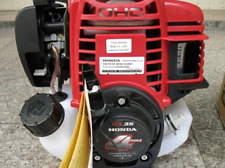 New Honda GX35NTS3 Mini 4 Stroke Engine 1.3 HP 7,000 rpm engine for brush cutter
