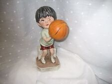 Moppets basketball player 1974 Gorham Fran Mar