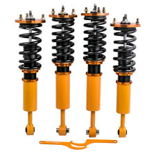 Assembly Coilovers for Lexus IS350 IS250 2006-2012 GS350 GS430 Adjustable Height