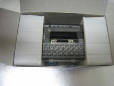 NEW Panasonic AFP8501 Motor Driver I/F Terminal, 1-Axis Type