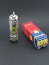 1 tube electronique MINIWATT DARIO EY82 6.6/vintage valve tube amplifier/NOS