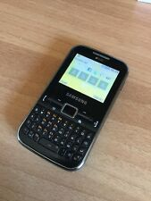 Samsung Duos  Gt C3222 Qwerty