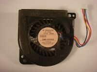 TOSHIBA PORTEGE R830 R830-1HD GENUINE CPU COOLING FAN -1222
