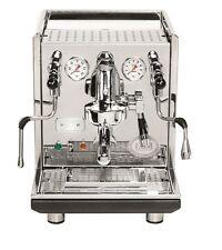 ECM Synchronika IV mit Dualboiler Espressomaschine ESPRESSO PERFETTO