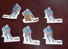 Coleco Banana Blade New York Rangers 1971 Team top hockey games