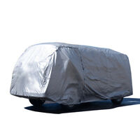 VW Bus Camper Van Type 2 Outdoor Car Cover - Combi T1 T2 - 1950 to 1979 (088)