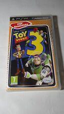 toy story 3 psp umd film