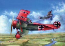 Merit 1/24 Fokker Dr.I # 62403
