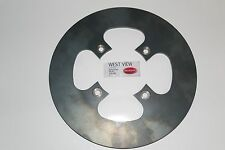 Microcar MGO rear brake disc - from Selby