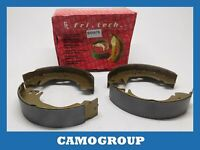 Brake Shoes Brake Shoe Fritech For FORD Transit MK3 MK4 1040139 1014316