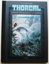 Le Monde de Thorgal La Collection Louve Le Royaume du Chaos  SURZHENKO  YANN