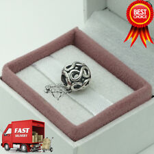 Genuine Pandora, Infinite Shine, Infinity, Bracelet Charm 791872