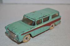 Dinky Toys 173 Nash Rambler  in good plus original condition