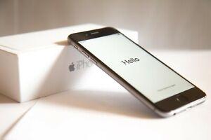 Apple iPhone 6 16GB Black (Unlocked) A1549 (CDMA + GSM) 89% Max Battery Capacity