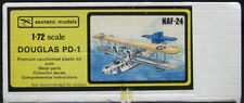 1/72 Esoteric Models DOUGLAS PD-1 U.S. Navy Flying Boat