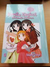 Fruits Basket Ultimate Edition Volume 6 Manga