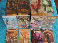 Comic book collection Lot of 398 RAW comics