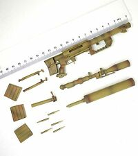 1/6 Scale HOT Zytoys Sniper Rifle M200 TOYS