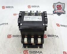 Siemens 40FP32A* Contactor 45A