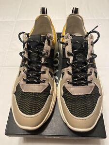 Coach Men Sneakers