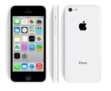 Apple iPhone 5c - 32GB - White (Verizon) A1532 (CDMA + GSM)