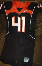 Bryant Cornell Oregon State Beavers GAME WORN jersey! #41 size 44 2007 vintage
