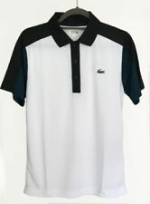 Lacoste Polyester Regular Fit Casual Shirts & Tops for Men