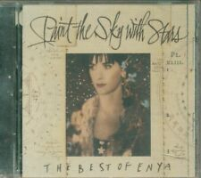 Enya - Paint The Sky With Stars The Best Of Cd Eccellente
