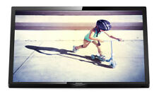 "Philips 24PHS4022/12 schwarz 24""Zoll LED-TV HD-ready Fernseher DVB-T2/C/S2 NEU"