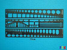 Scribing Marker Scribe Line tool (Model & Kits Engrave Tool 90036)