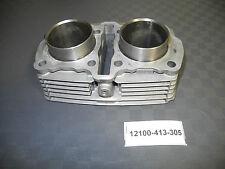 CILINDRO CYLINDER HONDA cb400t cm400t anno 78-79 da neumotor