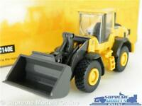 VOLVO L60H MODEL EXCAVATOR DIGGER 1:50-1:64 SCALE NEW RAY CONSTRUCTION K8