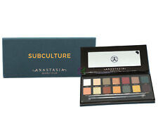 Anastasia Beverly Hills Eye Shadow Collection with Fourteen Shades Set New