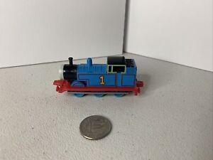 Ertl Thomas Tank Engine Friends #1 Diecast Train Vintage 1985 Metal