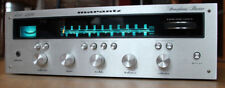 Marantz Model 2220 Stereo Receiver Vintage Solid State High End HiFi