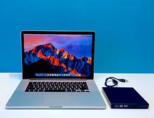 Apple MacBook Pro 15 inch RETINA 2.2Ghz Core i7 2014-2015 *Warranty* 512GB SSD!