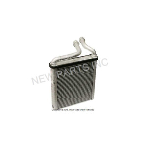 For Volkswagen CC Golf Rabbit Passat GTI Eos Heater Core OEM Denso 3C0-819-031 A