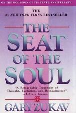 The Seat of the Soul-ExLibrary