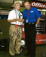 JACK ROUSH signed autographed NASCAR 8X10 photo w/ COA