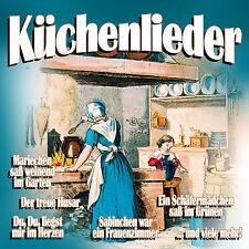 CD Chansons de cuisine Divers Interprètes 2CDs inclus Petite marie Sam Pleurs Im