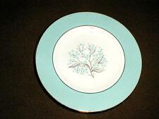 Homer Laughlin Sevron BLUE LACE Bread Plate (loc-sau39)