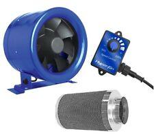 "Hyper Fan 8"" 710 CFM /w Phresh Filter 8"" x 24"" 750CFM"