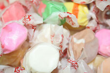 SALT WATER TAFFY ASSORTED, 2LBS