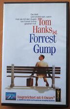 "VHS-Kassette ""Forrest Gump"" Tom Hanks"