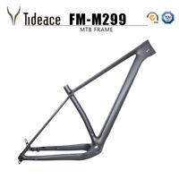 29er Vollcarbon MTB Fahrrad Rahmen UD Matt// Gloss PF30 Mountainbike Carbon Frame