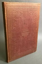 Henry Alken  The National Sports of Great Britain   2nd Ed.  Thomas M'Lean 1825