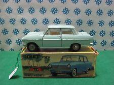 Vintage -  Opel Kadett  - Dinky Toys 540  Nuova - Mint in Box