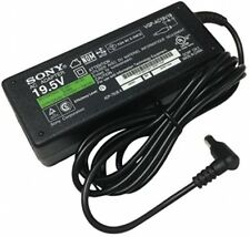 Sony PA-1750-04SZ OO41 AC Adapter Charger Power Cord for Sony Vaio VGP-AC19V37